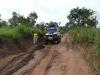 Africké cesty
