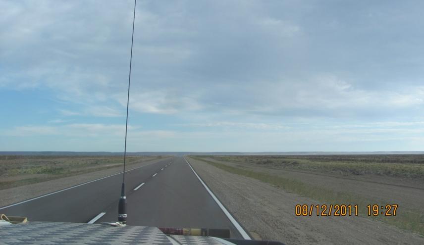 pointe sud argentine